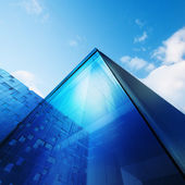 Architektura koncept — Stock fotografie