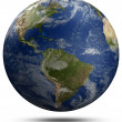 Earth globe — Stock Photo #42416633