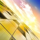 Concepto de arquitectura — Foto de Stock