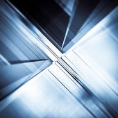 Abstract view — Stock Photo