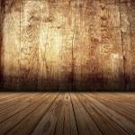Wooden interior — Stock Photo #50373303