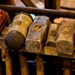 Tools — Stock Photo #1282168
