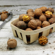 Walnuts — Photo