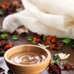 Spa Essential Oil.Aromatherapy — Stock Photo #13762181