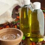 Spa Essential Oil.Aromatherapy — Stock Photo #13762258