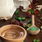 Spa Essential Oil.Aromatherapy — Stock Photo #13762460