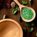 Spa Essential Oil.Aromatherapy — Stock Photo #13762890