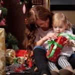 Christmas gifts — Stock Photo #15638005