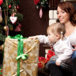 Christmas gifts — Stock Photo #15658273