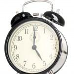 Clock — Stock Photo #1824623