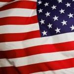 American flag — Stock Photo #4646329