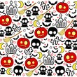 Royalty-Free Stock  : Halloween background