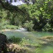 Stock Video: National park Krka, Croatia