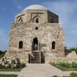 Bulgarian State Historical and Architectural Reserve. The Black Chamber - Stock Photo