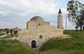 Bulgarian State Historical and Architectural Reserve. Khan's Tomb — Stock Photo