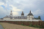 Holy Dormition Monastery Sviazhsky — Stock Photo