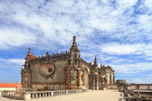 The medieval architecture. Portugal — Stock Photo