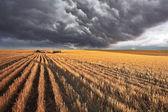La nube de tormenta — Foto de Stock