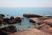 Picturesque cliffs — Foto Stock
