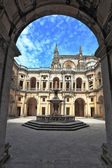 Portugal, Tomar — Stock Photo