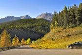 Viaggio a riserva. — Foto Stock