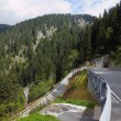 A winding mountain road — Stock Photo #24850329