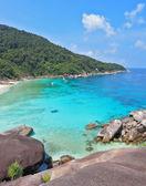 Rest on the Thailand — Foto de Stock