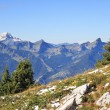 Swiss Alps in an early autumn — Stock Photo #39508669