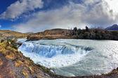 AThe raging waterfall  — Photo