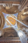 The ceiling in the hall in the Holy Sepulchre — Stock Photo