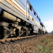 Freight train — Stock Photo #13578519