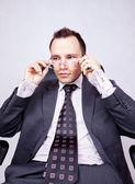 Businessman  — Stock fotografie