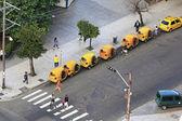 Taxi de coco — Photo