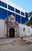 University in Old Havana. — Stock Photo