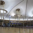 Stock Photo: Sharm el-Sheikh International Airport. Egypt.
