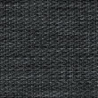 Fabric dark background — Foto de Stock