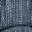 Fabric dark background — Stock Photo