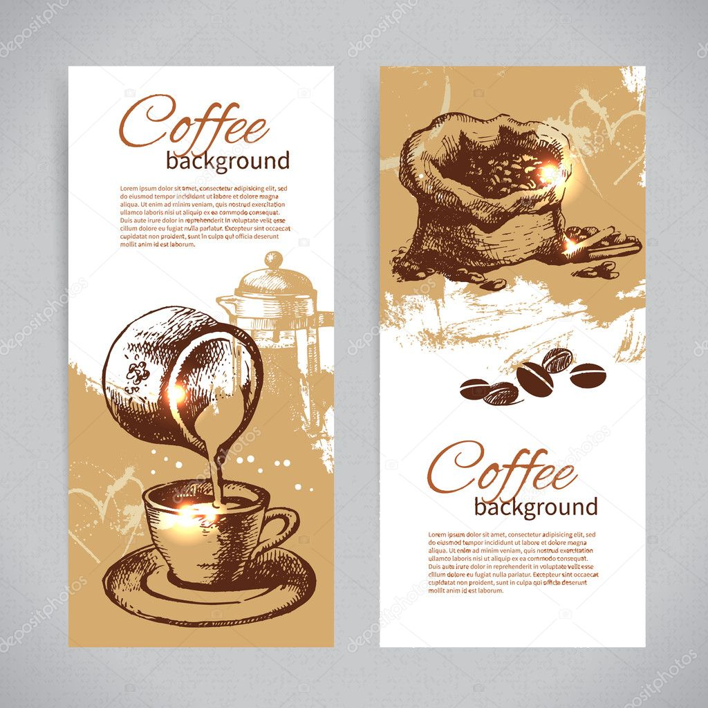 vintage coffee wallpaper - photo #35