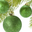 Christmas decoration — Stock Photo #13817970