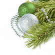 Christmas decoration — Stock Photo #13817980