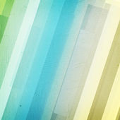 Abstract grunge striped background — Stock Photo