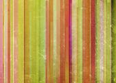 抽象的なグランジ ストライプ背景 — ストック写真