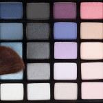 paleta de maquillaje — Foto de Stock   #35665625