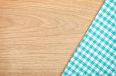 Toalha de cozinha — Foto Stock