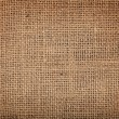 Burlap texture — Stock Photo #40507833