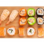 ������, ������: Sushi maki
