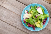 Fresh healthy salad — Foto de Stock