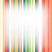 Gradient striped background — Stock Vector