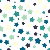 Background with stars — Stock Vector