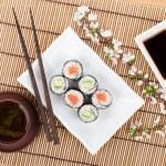 ������, ������: Sushi maki set